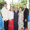 Shannon and Francie Hargrove, Jeannie Cruise- Sanders, Cindy and Joe Edwards