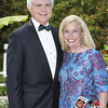 2019 Gardens of the World Ball - May 4, 2019<br /> Chairs Francie Hargrove and Cindy Edwards and the members of the planning committee announced that they raised $220,000 for the conservation endowment at the State Botanical Garden of Georgia.