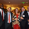 Mohamed Massaquoi, Scott Deviney (#67 Chicken Salad Chick), Kristy Deviney, David Ostrander, Terry McKee