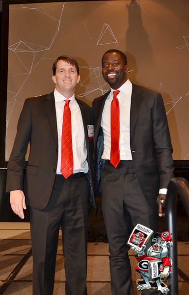 Dan Starnes (#94 Starnes Media), Mohamed Massaquoi