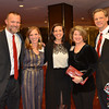 David Weeks (#65 Dunkin Donuts Franchises), Erin Weeks, Emily Howell. Megan Henning, Frank Henning