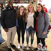 Dexter Williams, Isabella Blackwell, Gracie Blackwell, Kathy Blackwell
