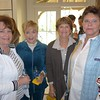 Sheryl Kimbrough, Mary Wymberly, Beth Hawk, Linda Jerkins