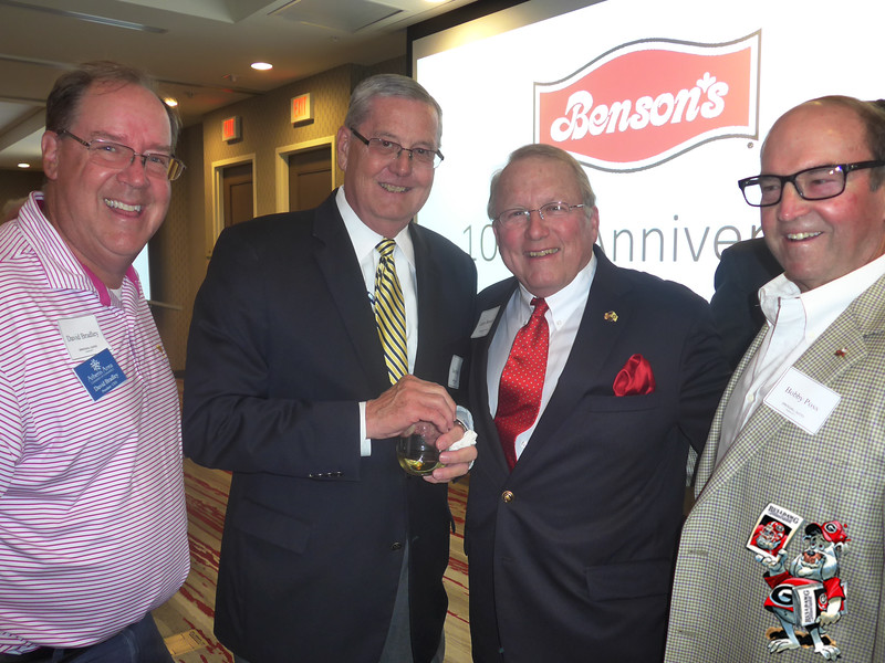 Benson's Inc. 100th Anniversary Celebration