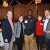 Glenn Black, Nancy Black, Richard LeCounte, Karen Hickey, Sanders Hickey