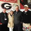 Dawgs at RSM Classic