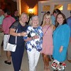 Emily Edwards and Jeff Dantzler's Engagement Party was held at the home of Jennifer and Mike Fitzgerald with co-hosts Alison and David Abernathy, Carol and Jeff Bishop, Kathy and Kevin Butler, Katherine and John Culpepper, Evelyn and David Dukes, Sharon and Larry Edwards, Amanda and Robby Kirk, Cheri and Vance Leavy, Katie and Chris Lloyd, Joanne and Allen Miller, Lisa and Tim Sweat, Amy and Rob Sherrell, Michelle and Chris Welton, Stephanie Nuesse and Clay Bryant.