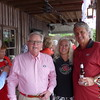 Tuffy Adams, Lynn McDonough, Joe McDonough