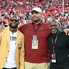 Champ Bailey, Richard Seymour, Emmitt Smith