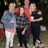Holly Stanfill, Kelly Call, Jeff Cass, Alison Abernathy