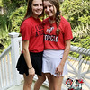 Mary Wallace, McKenzie Todd