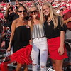 Georgia 41 - South Carolina 17