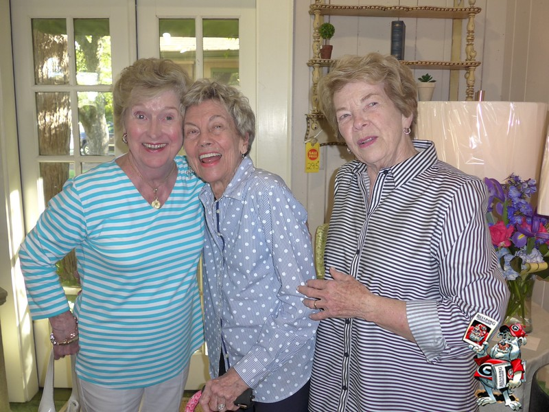 Jenny Sligh's 85th Birthday