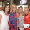 Andi Glenn, Mary Beth Smart, Melinda Ingram, Sara Nance
