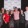 Lauren Tucker, Mary Beth Smart, Kelly Edens, Melinda Dabbiere, Kirby Smart, Jen Swindell, Woody Gayle (Shepherd Center)