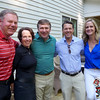 Tim and Leah Chapman, Kirby Smart, Scott Fitzgerald, Mary Beth Smart