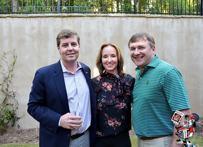 Kirby Smart Foundation Founders Party