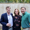 John O. and Rae Knox, Kirby Smart