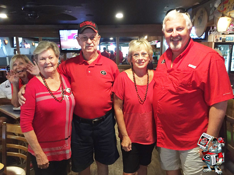 Milledgeville Chapter of the UGA Alumni Association