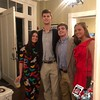 Mary Lane, Will Hayes, Payton Bowles, Greer Moseley