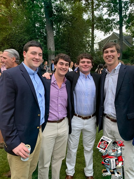 SAE Fall Parents Weekend 2019