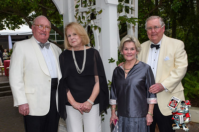 The 34th Gardens of the World Ball