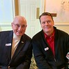 Vince Dooley, Mike Usry