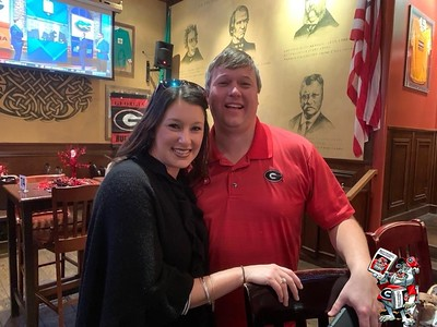 UGA Alumni Association Game Watching Parties Missouri