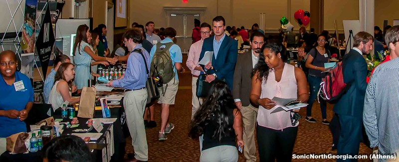 UGA Job Fair Aug 2016-8855