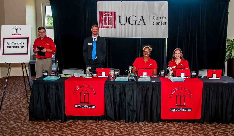 UGA Job Fair Aug 2016-8835
