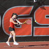 Georgia vs. Ole Miss 2019 - Dan Magill Tennis Center, Athens, GA - March 22, 2019