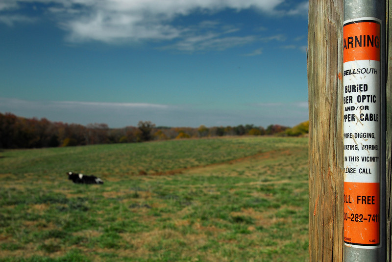 Oglethorpe County (GA) November 2010