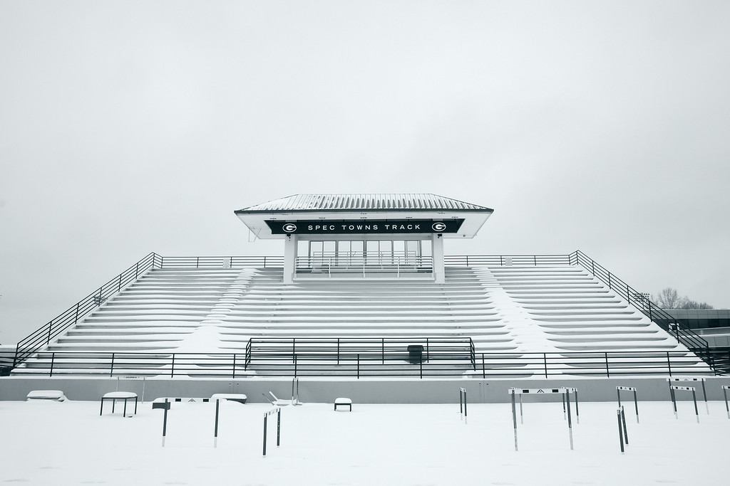Athens, GA (Clarke County) January 2011