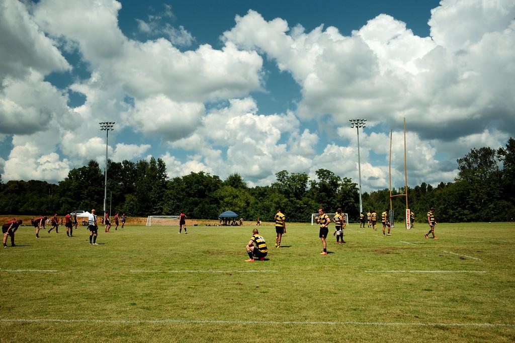 Athens, GA (Clarke County) September 2014