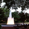 Herty Fountain In the Morning