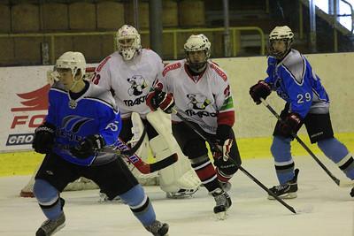 Первенство России среди команд Юниорской Хоккейной Лиги до 18 лет. Дивизион УРАЛ. Результаты