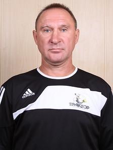 Александр Егорович Рожков,