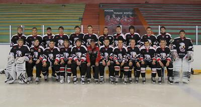ЮХЛ, Юниорская хоккейная лига