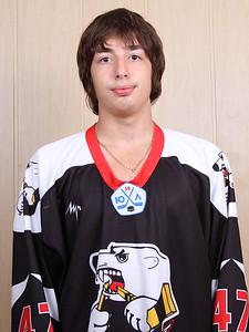 Александр Магамедов