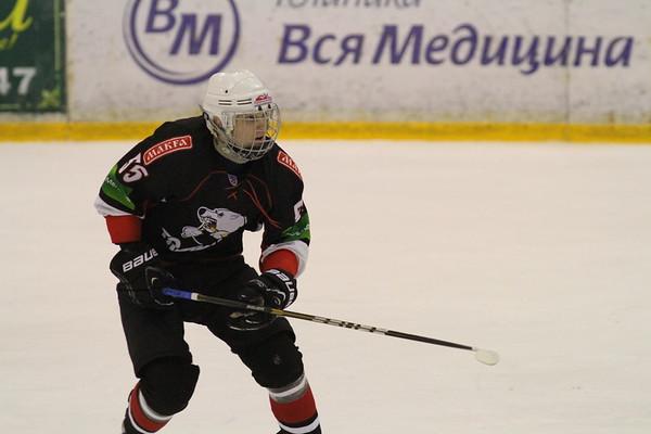 Сергей Вотинцев