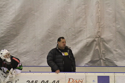 Трактор (Челябинск) - Автомобилист (Екатеринбург) 13:0. 15 февраля 2014