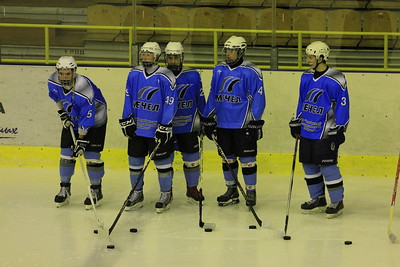 Мечел (Челябинск) - Торос (Нефтекамск) 11:3. 30 сентября 2013