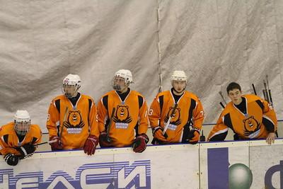 Первенство России среди команд Юниорской Хоккейной Лиги до 18 лет