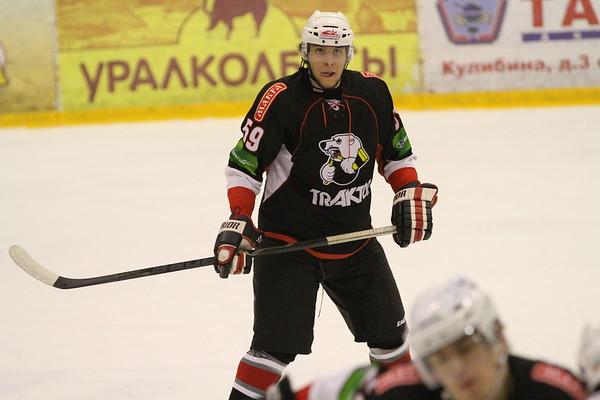 Николай Манциленко