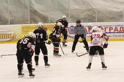 Накануне в первенстве Юниорской хоккейной лиги в дивизионе Урал состоялись четыре матча.