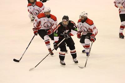 Первенство России среди команд Юниорской Хоккейной Лиги до 18 лет. Результаты игр. 30 ноября 2013