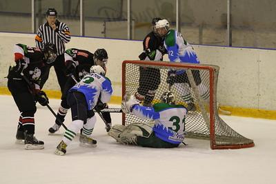 Первенство России среди команд Юниорской Хоккейной Лиги до 18 лет. Результаты