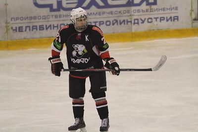 Капитан команды Трактор Юниорской хоккейной лиги Константин Черников рассказал в интервью 74hockey.ru о подготовке к финальному матчу первенства России.