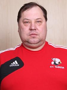 Шадрин Станислав Юрьевич