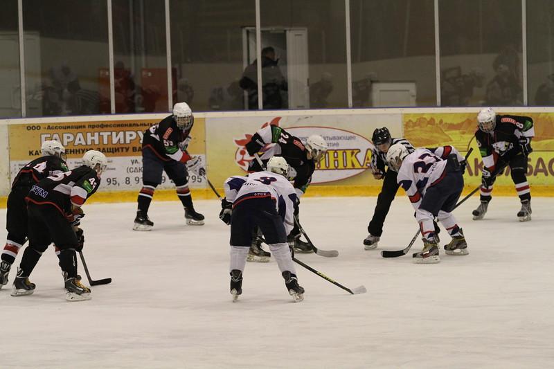 Команда Трактор выиграла у Южного Урала из Орска в матче первенства Юниорского хоккейной лиги.